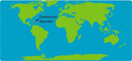 Getting Here Kiteclub Punta Cana