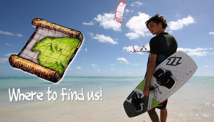 kite-club-punta-cana-map